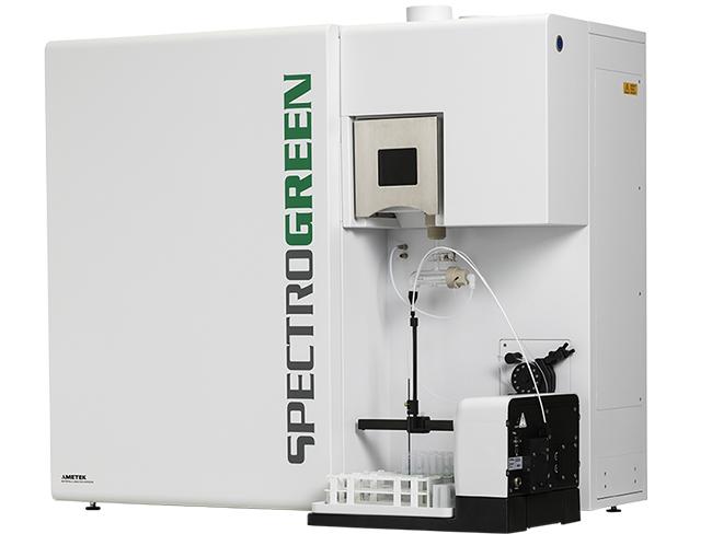 ICP-OES等离子体发射光谱仪