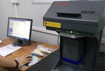 X射线荧光谱仪成功案例