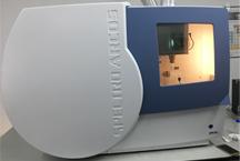 广东某检测中心安装斯派克等离子体发射光谱仪 ARCOS