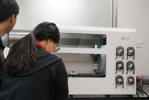 广州某环境检测企业安装的格丹纳全自动石墨消解仪