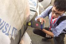 斯派克手持式光谱仪在不诱钢检测的案例