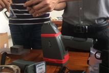 深圳某模具厂购买斯派克手持式光谱仪成功案例