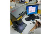 斯派克小型台式光谱仪在某电器企业装机成功