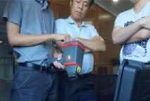 广州某机械制造企业购买斯派克手持式光谱仪的成功案例