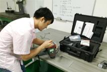 佛山某模具企业购买斯派克手持式光谱仪成功案例