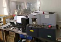 德国斯派克直读光谱仪在锡行业的应用案例