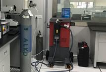 2018移动式光谱仪成功案例