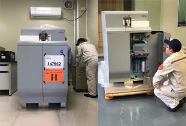 广东XX研究院直读光谱仪LAB成功案例