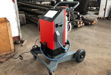 德国斯派克移动式光谱仪在钢材厂的成功案例