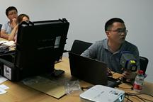 广西柳环环保技术有限公司手持式光谱仪成功案例