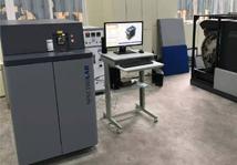 国内首台直读光谱仪 LAB S安装成功案例