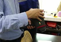 惠州塔牌水泥厂手持式光谱仪安装成功案例