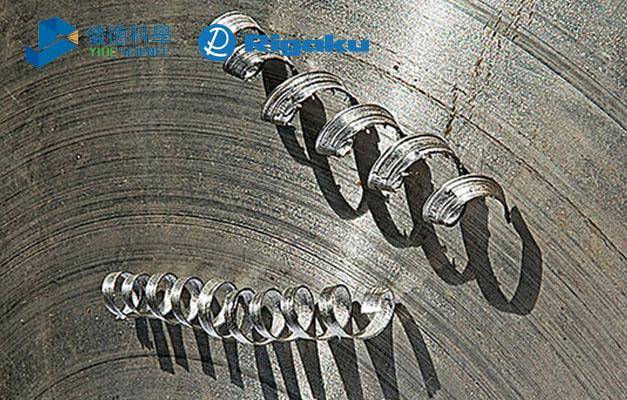 ZSX Primus波长X射线荧光光谱仪对片状切削的钢种的判别