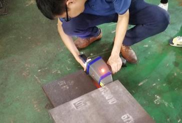德国斯派克手持式光谱仪在合金新材料检测成功案例
