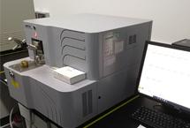 第三方检测公司直读光谱仪成功案例