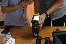 手持式合金分析仪金属元素分析仪成功案例