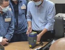 德国斯派克手持式光谱仪在供电局里应用的成功案例