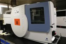 商检德国斯派克ICP光谱仪安装成功案例