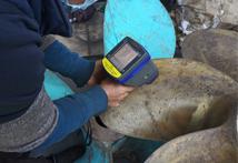 手持式分析仪在铜合金回收里的应用案例