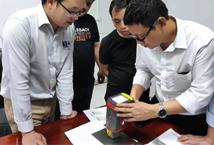 东莞模具钢材企业购买德国斯派克手持式光谱仪成功案例