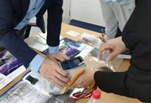 手持式LIBS光谱仪在金属合金中的应用