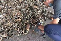手持式合金分析仪在金属回收中的应用成功方案