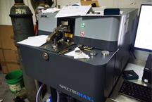 2021新品德国斯派克直读光谱仪MAXx09安装案例三