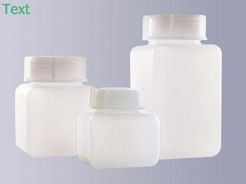 透明塑料桶正方形的