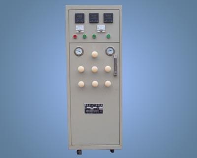 氩气净化机 CZA-4N