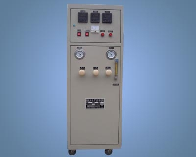 氩气净化机 CZA-4C