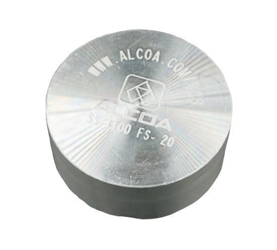 美国铝业1系纯铝标样 铝合金标样