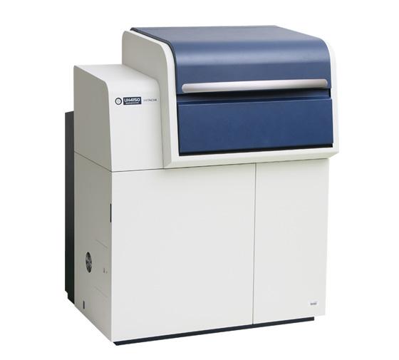 日立UV-VIS-NIR紫外/可见/近红外分光光度计 UH4150
