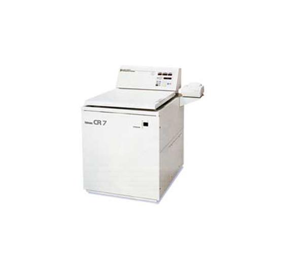 日立大容量冷冻离心机 Hitachi CR7