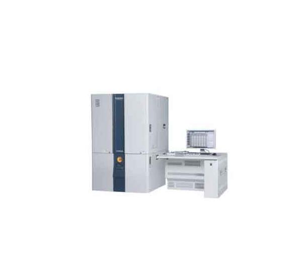 日立新型超高分辨冷场发射扫描电镜 Hitachi SU9000