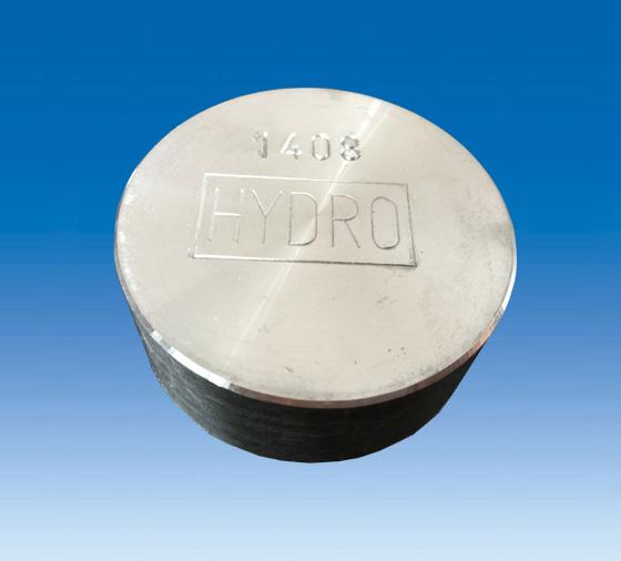 进口德国海德鲁铝合金光谱标样V 1408