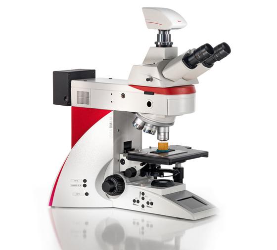 徕卡正置材料显微镜 Leica DM4 M & DM6 M