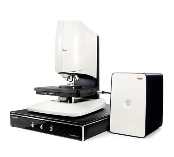 徕卡光学表面测量系统工业金相显微镜 Leica DCM8
