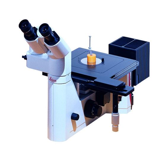 德国徕卡全手动Leica DM ILM 倒置金相显微镜 工业金相显微镜系统