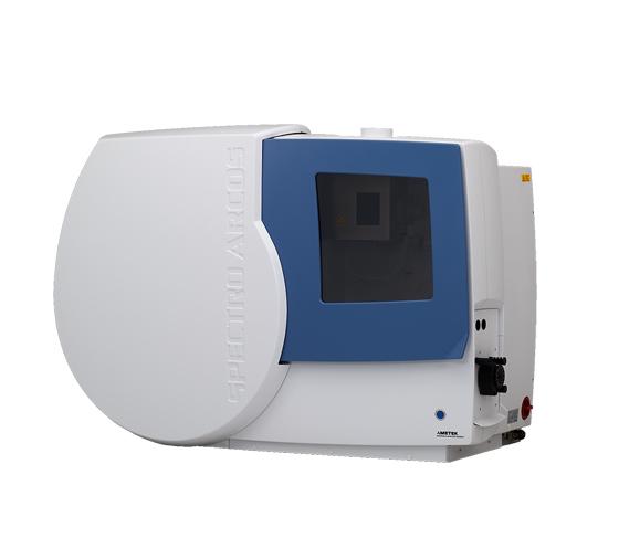 德国斯派克双向观测型全谱直读等离子体发射ICP光谱仪 SPECTRO ARCOS