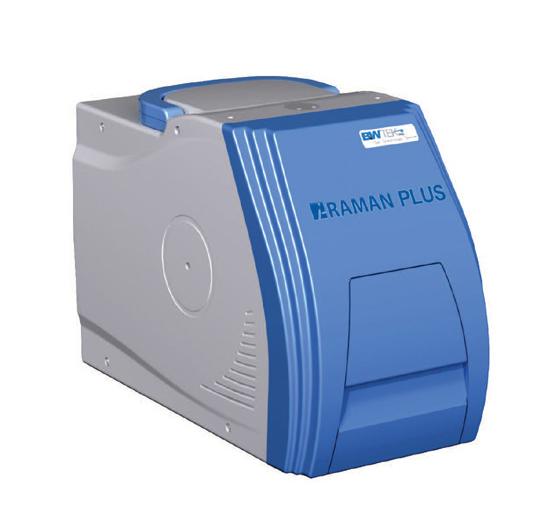 便携式拉曼光谱仪 i-Raman Plus
