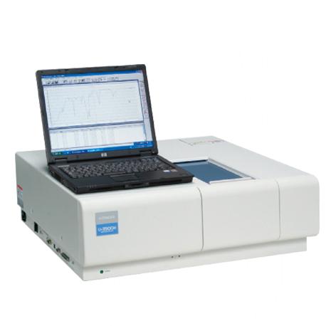 日立研究型双光束紫外可见分光光度计U-3900&3900H