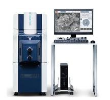 日立新型钨灯丝扫描电镜FlexSEM 1000