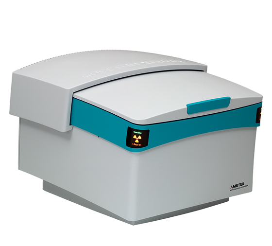 实验室快速分析:偏振XRF光谱仪