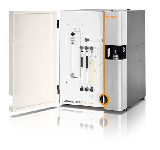 氧/氮/氢元素分析仪 ELEMENTRAC ONH-p