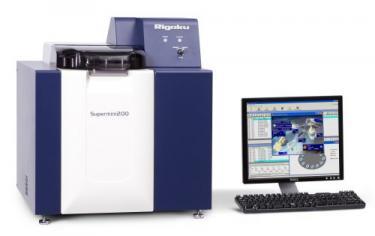 理学大功率台式序贯WDXRF光谱仪-用于固体、液体、粉末、合金和薄膜的元素分析
