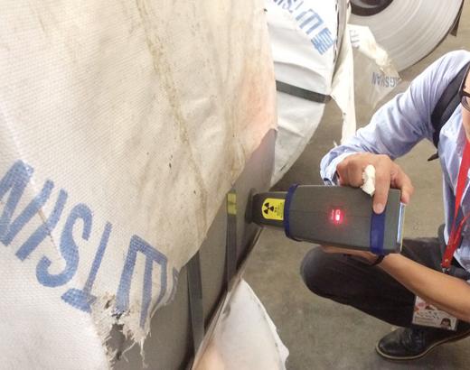 合金分类分析手持式X射线荧光光谱仪租赁 二手光谱仪买卖