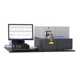 德国斯派克台式火花直读光谱仪 金属光谱分析仪 SPECTRO
