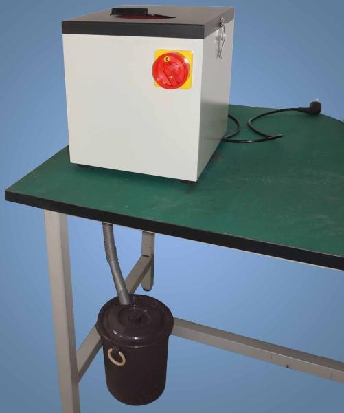 QMS-200光谱磨样机