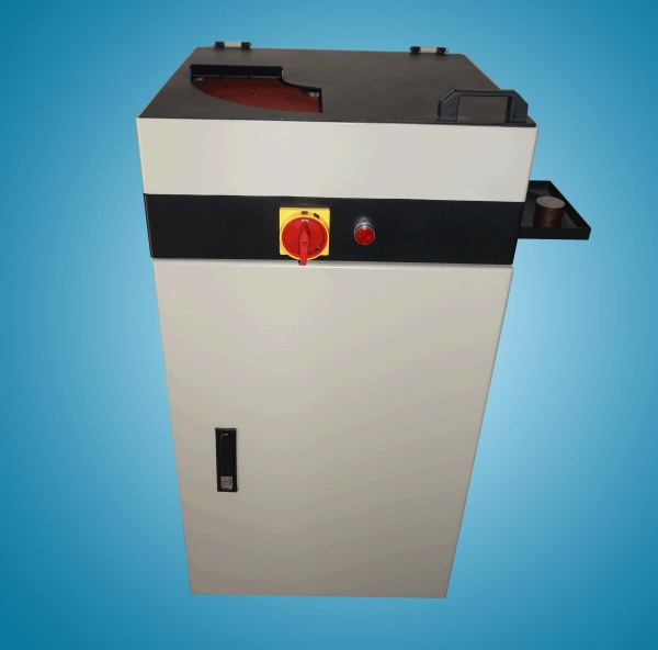 QMS-400光谱磨样机单盘