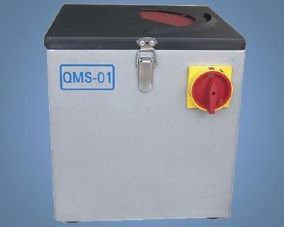 QMS-01光谱磨样机